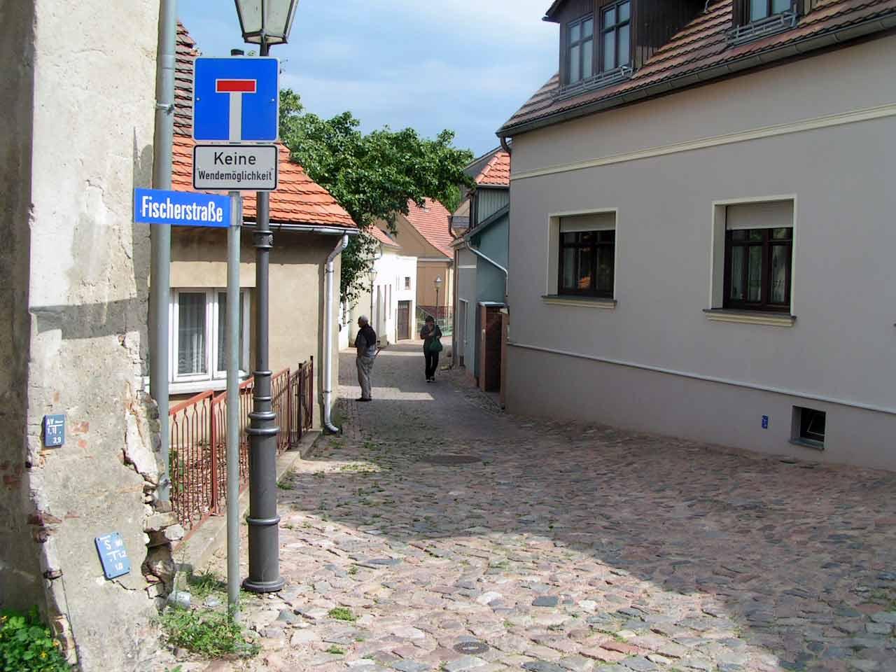Werder Insellstadt