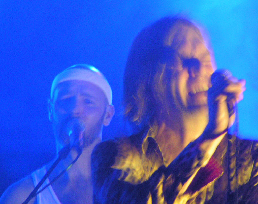 Bastian og Peter AG